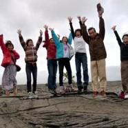 ハワイ島ツアー(キラウエア・アドベンチャー) 2011.10.25