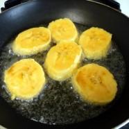 クッキングバナナ