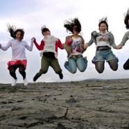 キラウエア最高!(2011.11.24 ハワイ島ツアー:キラウエア・アド ベンチャー)