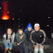 2011.12.20 ハワイ島・溶岩リポート