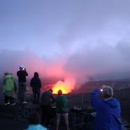 2012.2.16 ハワイ島・溶岩リポート