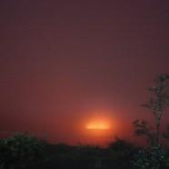 2012.2.24 ハワイ島・溶岩リポート