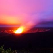 2012.03.07 ハワイ島火山・溶岩リポート