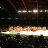 ハワイ島ヒロでメリー・モナーク・フェスティバル開始!