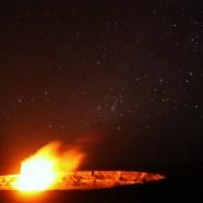 2012.4.22 ハワイ島火山・溶岩リポート