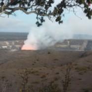 2012.6.25 ハワイ島火山・溶岩リポート