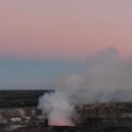 2012.7.30 ハワイ島火山・溶岩リポート