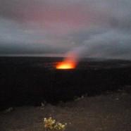 2012.8.30 ハワイ島火山・溶岩リポート