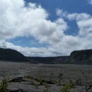 ハワイ島火山・溶岩リポート 2012.8.23