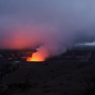 2012.9.25 ハワイ島火山・溶岩リポート