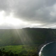 癒しのハワイ島大自然巡りツアー・リポート