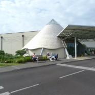 ハワイ島観光スポット『イミロア天文学センター』
