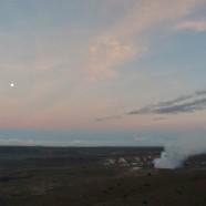 ハワイ島火山・溶岩リポート 2013.5.25