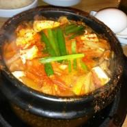 ハワイ島ヒロで食べる韓国料理