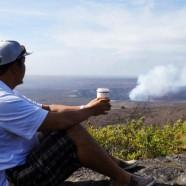 ハワイ島火山・溶岩リポート 2013.6.15