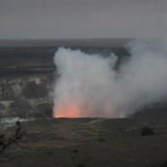 ハワイ島火山・溶岩リポート 2013.6.8