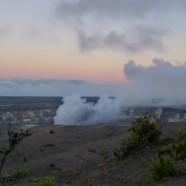 ハワイ島火山・溶岩リポート 2013.6.29