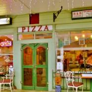 ハワイ島ホノカアで本格イタリアン・ピザ