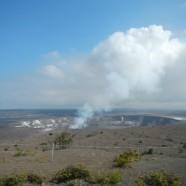 ハワイ島火山・溶岩リポート 2013.8.24