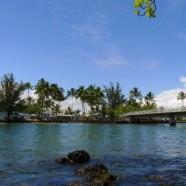 ハワイ島観光スポット・ココナッツ・アイランド