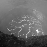 ハワイ島火山・溶岩リポート 11月23日