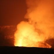 ハワイ島火山・溶岩リポート 12月02日