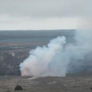 ハワイ島火山・溶岩リポート 4月29日