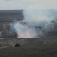 ハワイ島火山・溶岩リポート 4月4日
