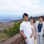 ハワイ島ツアー『ザ・朝火山ツアー』リポート5月5日