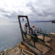 ハワイ島ツアー『ハワイ島最南端・グリーンサンドビーチと世界遺産キラウエア火山・溶岩湖見学ツアー』リポート5月12日