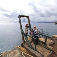 2014.5.12 BIG-JINチャーターでハワイ島観光された山田ファミリーより