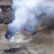 ハワイ島火山・溶岩リポート 6月20日