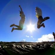 ハワイ島観光ツアー『キラウエア・アドベンチャー』リポート 8月15日