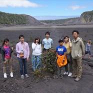 ハワイ島観光ツアー『ザ・朝火山ツアー』リポート 8月22日