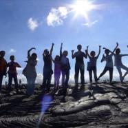 ハワイ島観光ツアー『キラウエア・アドベンチャー』リポート 8月6日
