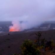 ハワイ島火山・溶岩リポート 9月2日