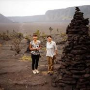 ハワイ島観光ツアー『ザ・朝火山ツアー』リポート 9月20日