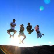 ハワイ島観光ツアー『キラウエア・アドベンチャー』リポート 9月22日