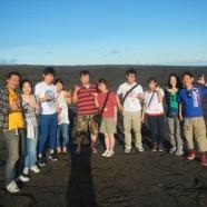 ハワイ島観光ツアー『キラウエア・アドベンチャー』リポート 10月21日