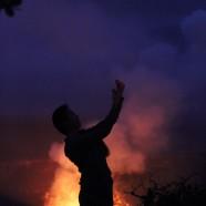 ハワイ島観光ツアー『キラウエア・アドベンチャー』リポート 11月16日