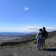 ハワイ島観光ツアー『ザ・朝火山ツアー』リポート 11月26日
