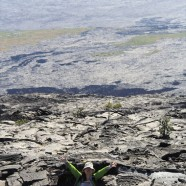 ハワイ島観光ツアー『ザ・朝火山ツアー』リポート 11月24日