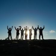 ハワイ島観光ツアー『キラウエア・アドベンチャー』リポート 12月11日
