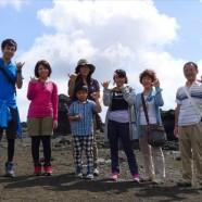 ハワイ島観光ツアー『ザ・朝火山ツアー』リポート 12月22日