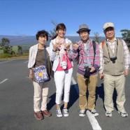 ハワイ島観光ツアー『ザ・朝火山ツアー』リポート 12月13日