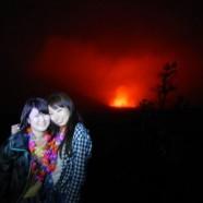 ハワイ島観光ツアー『キラウエア・アドベンチャー』リポート 12月12日