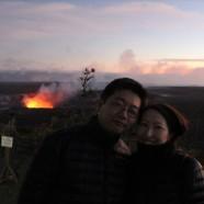 ハワイ島観光ツアー『キラウエア・アドベンチャー』リポート 12月15日