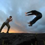 ハワイ島観光ツアー『キラウエア・アドベンチャー』リポート 12月25日