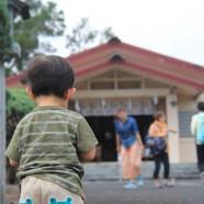 ハワイ島ツアー『のんびりヒロの街散策&世界遺産キラウエア火山公園巡り』BIG-JINチャーター2月9日