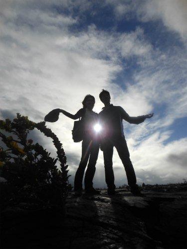 ハワイ島マイカイ・オハナ・ツアー・ハワイ島・キラウエア火山ツアー・お客様の声・口コミ